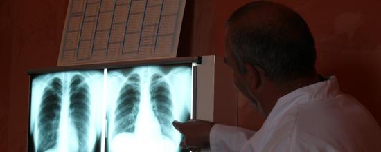 maladies respiratoires