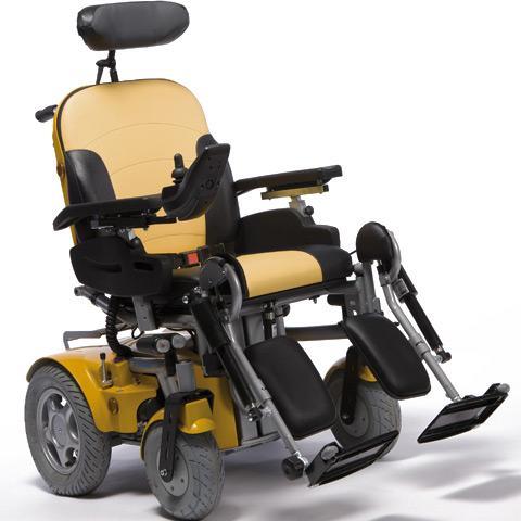 le fauteuil roulant lectrique pour la relaxation et pour la sant zone sant. Black Bedroom Furniture Sets. Home Design Ideas