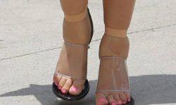 Quelles chaussures pour les pieds enflés ?